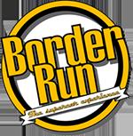Borderrun Logo