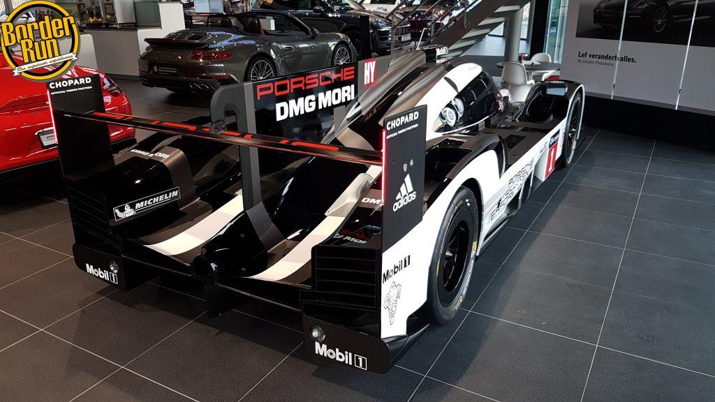 Porsche 919 4