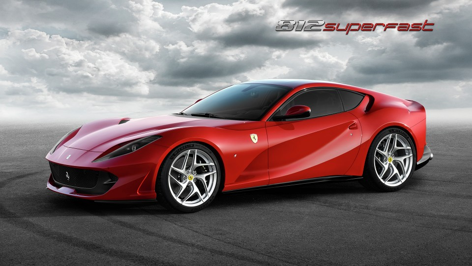 Superfast 1